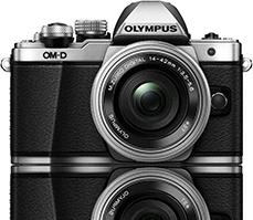Second Prize (one per category) Olympus OM-D E-M10 Mark II + M.Zuiko Digital ED 14-42mm F3.5-5.6 EZ