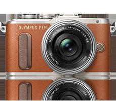 Third Prize (one per category)Olympus PEN E-PL8 + M.Zuiko Digital ED 14-42mm F3.5-5.6 EZ