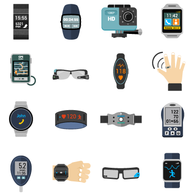 Panasonic: Wearables