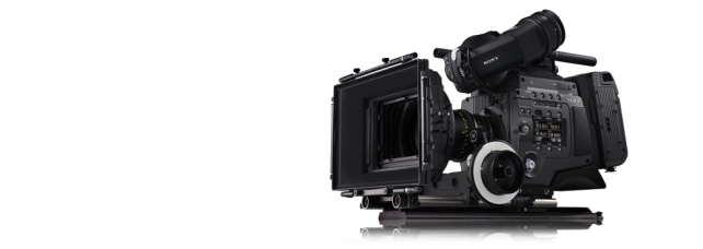 Sony's F65 CineAlta Digital Motion Picture Camera Won the Prestigious Scientific and Engineering Academy Award 2016 | 2017