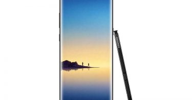 Samsung Galaxy Note8