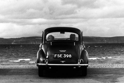 Leica Camera: Photo by Gianni Berengo Gardin, Contrasto