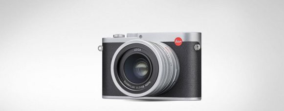 Leica Q Silver Anodized, Compact Camera with 24-MP Full-Frame CMOS Sensor, Fast AF and Summilux 28 mm/f 1.7 ASPH Fixed  Lens for Photography in Low Light, Street Photography, Architecture & Landscapes: Availability