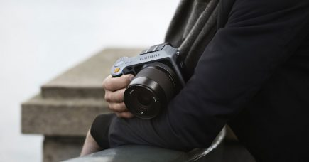 'Rent a Hasselblad' is a New Global Online Service: Experience Hasselblad X1D-50c Camera and XCD Lenses for a Photoshoot, Trying Them Out Before Making a Purchase, or Reserving Gear to Pick Up & Use at Your Next Travel Destination