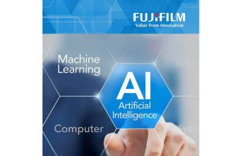 Fujifilm Expands Artificial Intelligence (AI) Development Initiative with Entry in the U.S. Market: For Medical Imaging & Healthcare Informatics