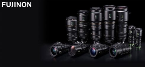 Fujifilm: FUJINON MK18-55mm T2.9 and MK50-135mm T2.9 Zoom Cinema Lenses Honored in Several Best-of Lists