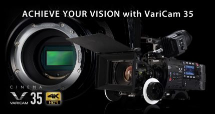 Panasonic Firmware Updates (2018.01.15) for Cameras VariCam 35 (Ver 7.50-00-0.01) and VariCam HS (Ver 7.50-00-0.00): Improvements