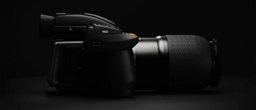 Hasselblad H6D-400c MS Medium-Format DSLR Boasts Effective Resolution of 400MP: Multi-Shot Technology