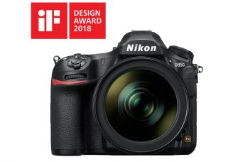 Nikon Firmware Update (2018-01-16) for D850 Camera (Version 1.01): Improvements