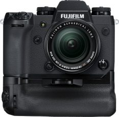 Fujifilm X-H1 Review @ Photoxels