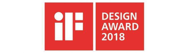 Canon Won the Internationally Renowned iF Design Awards 2018 for Cameras EOS 5D Mark IV DSLR and EOS M5 Mirrorless, and EOS-Series Interchangeable Lens EF70–300mm f/4-5.6 IS II USM