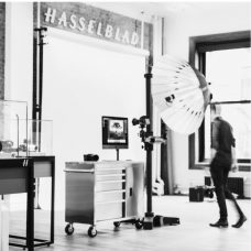 Hasselblad's New York Studio in Manhattan, New York City: Visits are by Appointment Only