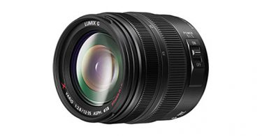 Panasonic LUMIX G X VARIO 12 – 35 mm / F2.8 II ASPH. / POWER O.I.S.
