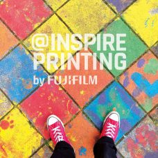 "FUJIFILM Inspire Printing Photo Exhibition at Photokina 2018 in Cologne, Germany: Photography Enthusiasts in Europe are Invited to Upload One ""Celebrate the everyday"" Photo Via the Online Form Until 31 July 2018 at 23:59 h; First 5,000 Submissions Will Get Their Image Printed on FUJIFILM Original Photo Paper & Mounted on a FUJIFILM Fujiblox @ No Cost"