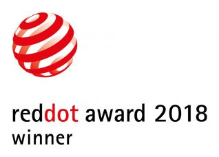 "Nikon D850 and Nikon D7500 Cameras Won the Prestigious ""Red Dot Award: Product Design 2018"""