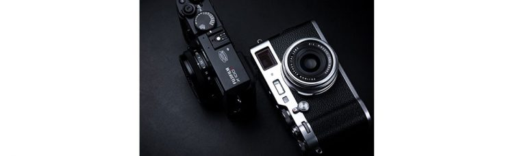 Fujifilm X100F Firmware Update Ver.2.10 (May 9, 2018): New Functions and Improvement