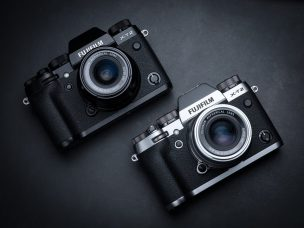 Fujifilm X-T2 Camera Body Firmware Update Ver.4.00 (May 8, 2018): New Functions, Compatibilities & Improvements