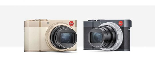 Leica C-Lux, a Stylish Compact Camera with 15X Zoom Leica DC Vario-Elmar 3.3 – 6.4 / 8.8 – 132mm ASPH. Lens: 20-Megapixel Sensor, 4K Video, 4K-Photo (Function Extracts Still Frames from the Video), Fast AF, Burst Shooting at 10 FPS, Electronic Viewfinder, Touchscreen Display, Optical Image Stabilization, Wi-Fi & Bluetooth Connectivity