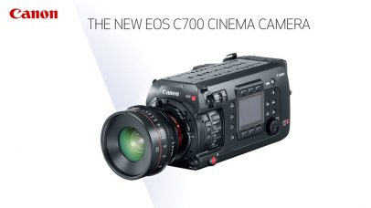 Canon EOS C700 / EOS C700 PL Firmware Update Version 1.0.6.1.00 (Jun 4, 2018): Fixes & Improvements