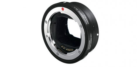 SIGMA MOUNT CONVERTER MC-11 EF-E's Firmware Update (2018.05.23): To Make It Compatible with SIGMA 70mm F2.8 DG MACRO | Art Lens for Canon