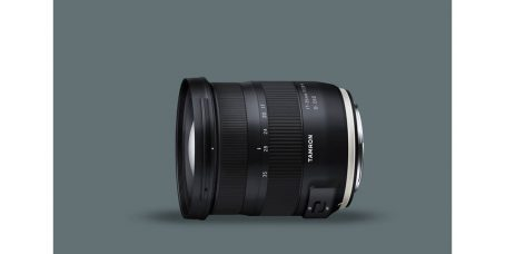 Tamron 17-35mm F/2.8-4 Di OSD (Model A037) for Canon Mount, a Compact and Light Ultra-wide-angle Zoom Lens Ideal for Journalism & Landscape Photography: Fast and Very Quiet AF, Circular Aperture to Produce a Smooth-Edged Bokeh, and Moisture-Resistant Construction