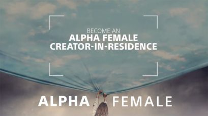 "Sony ""Alpha Female"" Creator-in-Residence Program Will Award Five Women Professional Photographers and Filmmakers a Six-month Grant to Advance Their Careers, for Residents of the U.S. or Canada: Sign In to Apply & Submit the Required Info Online Before 11:59:59 PM PT on 10/07/18"
