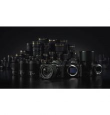 The Full-frame, Nikon Z Mount Mirrorless Cameras, Lenses and Lens Mount Adapter: Get Hands-on Access at photokina 2018 in Germany from 26-29 September