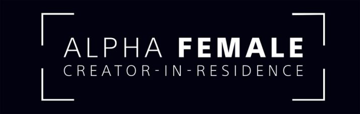 "Sony ""Alpha Female"" Creator-in-Residence Program Contest for the U.S. and Canada: Congratulations to the Five Winners"