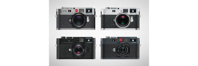 Leica Advisory: Latest Information (11/21/2018) Concerning the CCD Sensors of the Leica M9 / M9-P / M Monochrom and M-E Camera Models