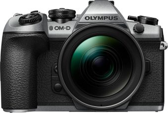 In Commemoration of Olympus' 100th Anniversary, 2000 Units of OM-D E-M1 Mark II Silver Edition To Be Sold Worldwide
