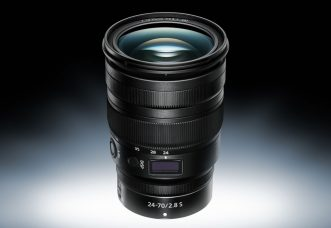 Nikon: Fast-Aperture NIKKOR Z 24-70mm f/2.8 S Standard Zoom Lens Announced for Nikon Z Full-Frame Mirrorless Cameras