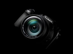 Panasonic LUMIX FZ1000 II: Large 1-inch Sensor, 16x Optical Zoom, 4K PHOTO/4K Video, OLED LVF,  L.Monochrome/L.Monochrome D Modes, Zoom Compose Assist, Focus Bracket and Aperture Bracket, Post Focus and Focus Stacking Functions