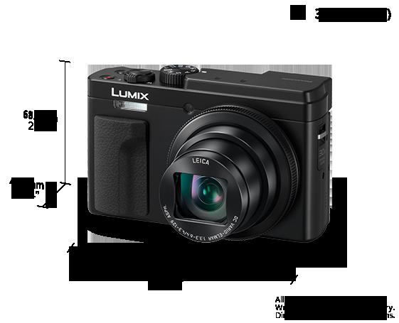 Panasonic LUMIX ZS80