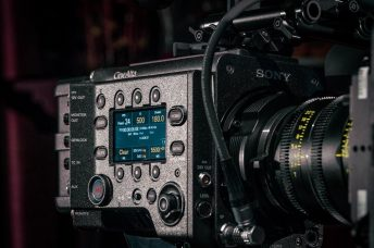 Sony VENICE, Motion Picture Camera System, Firmware Version 4.0 (June 2019): New Optional High Frame Rate License Speeds up to 120fps at 4K 2.39:1, and 60fps at 6K 3:2, Advanced Remote-control Functionalities, and Cooke/i3 and Zeiss Extended Metadata Support