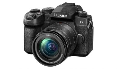 Panasonic Lumix G95 Micro Four Thirds Mirrorless Camera: 20MP Sensor, Fast Shooting at 9 fps (AFS) / 6 fps (AFC), Low Light AF Down to -4EV (as Dark as Under Moon Light), 5-Axis Dual I.S. 2, 4K 30/25P Video with V-Log L Function (12 Stops of Dynamic Range), Large LVF, Splash/Dust-Resistant