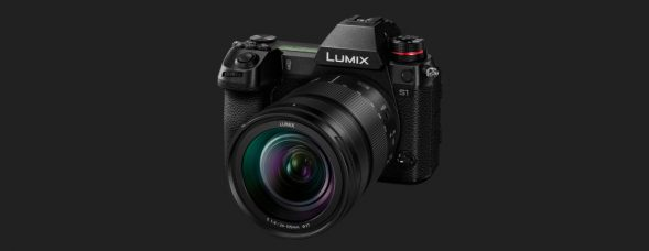 Panasonic To Release the LUMIX S1 UPGRADE SOFTWARE KEY, DMW-SFU2, That Expands the S1 Full-Frame Mirrorless Camera to 14+ Stops of V-Log: World's First 4:2:2 10-bit 4K MOV 30p/25p Internal Video Recording and World's First 4:2:2 10-bit 4K 60p/50p HDMI Output