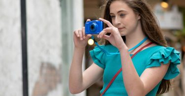 Nikon COOLPIX W150: Image Courtesy of Nikon