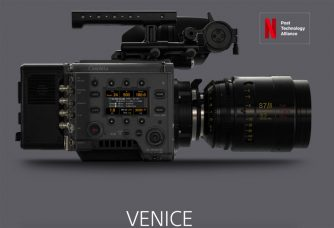 Sony VENICE Full-frame Digital Motion Picture Camera: Firmware Update (January 2020) Version 5.0 Offers Advanced High Frame Rate Capabilities Up to 90fps at 6K 2.39:1 and 72fps at 6K 17:9, HD ProRes 4444 and More