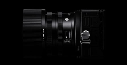 SIGMA 45mm F2.8 DG DN Contemporary is a Standard Prime Lens for Full-Frame Mirrorless Cameras, Available in L-mount and Sony E-mount: Fast AF