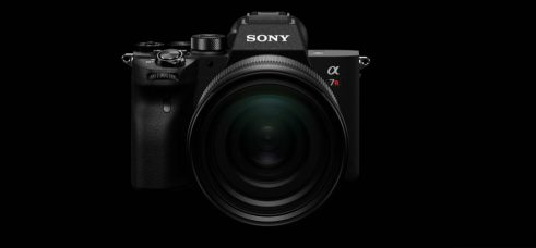 Sony Announces α7R IV Full-Frame Mirrorless with 61MP Sensor, Dual Card Slots, Real-Time Eye AF for Stills and Movies, and a new Multi Interface Shoe