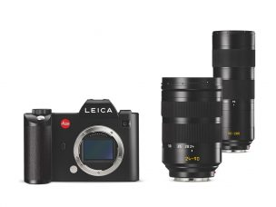 Leica SL (Typ 601) Full-Frame Mirrorless Camera: Firmware Update Vers. 3.6 (08/15/2019) Provides Improvements for the Camera & Lenses Vario-Elmarit-SL 24-90 f/2.8-4 ASPH. and APO-Vario-Elmarit-SL 90-280 f/2.8-4