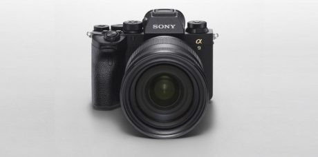 Sony Alpha 9 II Features Enhanced Connectivity and Network Capabilities for Improve Workflow, Specifically Targets Professional Agency, Sports and News Photographers