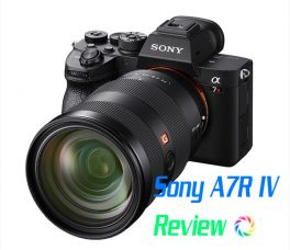 Sony Alpha A7R IV Review @ Neocamera