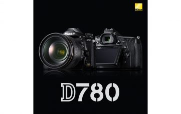 Nikon D780 Full-frame DSLR for Creators: Rugged, FX 24.5MP BSI CMOS Sensor, 4K UHD Video at 30 fps, Fast 273-point Hybrid AF, Eye-Detection AF in Live View, Low Light Ability to -4EV for Astrophotography, Silent Shooting, 10-bit Output With N-Log or HDR (HLG)Support, In-camera Creative Options, Weather-sealing, Dual Card Slots & More