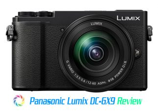 Panasonic Lumix DC-GX9 Review @ Neocamera