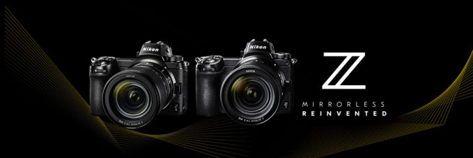 Nikon Z 7 and Z 6 Full-frame Mirrorless Cameras' Firmware Update Ver. 2.20 (December 17, 2019), Free of Charge, Provides Improvements; Paid Service to Install RAW Video Output Function is Also Available