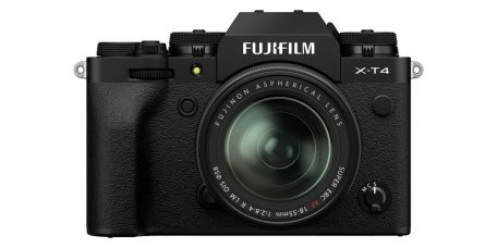 Fujifilm X-T4 Firmware Update Ver.1.02: Improved Movie IBIS & Some Bug Fixes