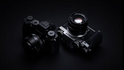 Tales of the Fujifilm X-T4: Tale 1 – Versatile Performance