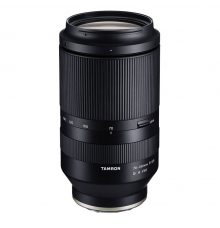 Tamron Releases 70-180mm F/2.8 Di III VXD for Sony E-mount Full-Frame Mirrorless Cameras