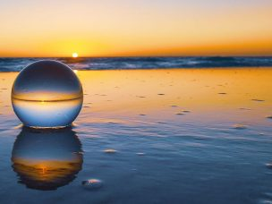 Creative Photography With A Lensball